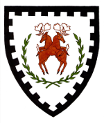 Barony of Buckland Cross